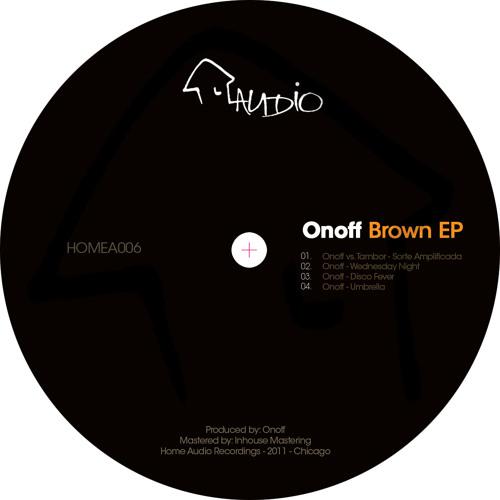 Onoff - Sorte Amplificada