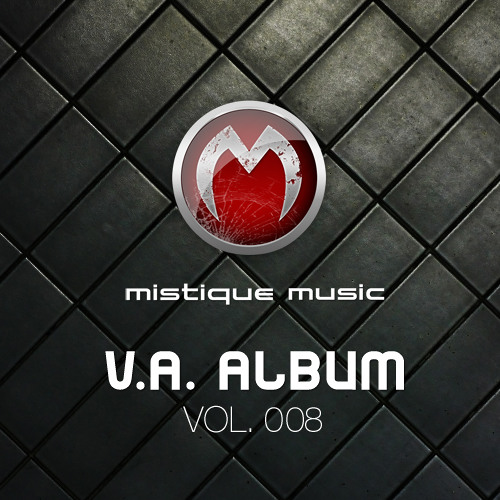 Kay-D - Hypnotize (Andrius Budrikas remix) Mistiquemusic rec