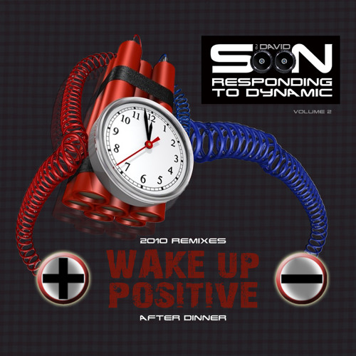 Wake Up Positive - November 2011