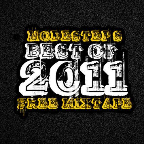 'Best of 2011' Mixtape