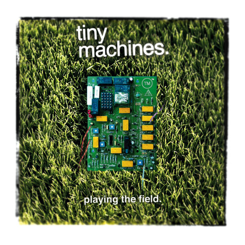 """We Shall Not Be Moved"" by Tiny Machines"