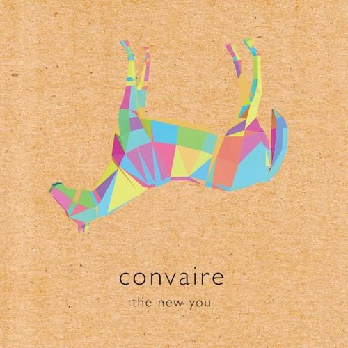Convaire - Halfway Home
