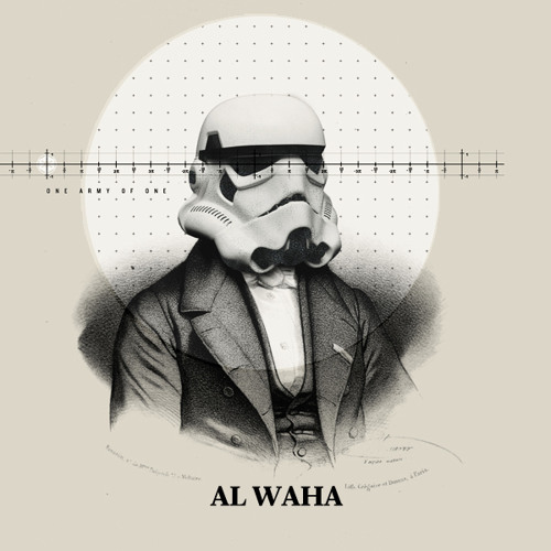 Al Waha-Techhouse Mix