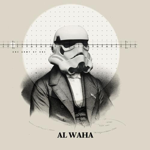 Al Waha-Techhouse Mix