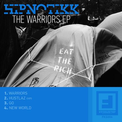 Hipnotikk - Hustlaz VIP *OUT NOW ON BEATPORT*