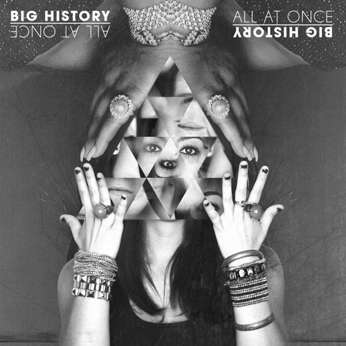Big History - All At Once EP