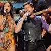 Ricky Martin  Ft Natalia Jimenez   Lo Mejor De Mi Vida Eres Tu