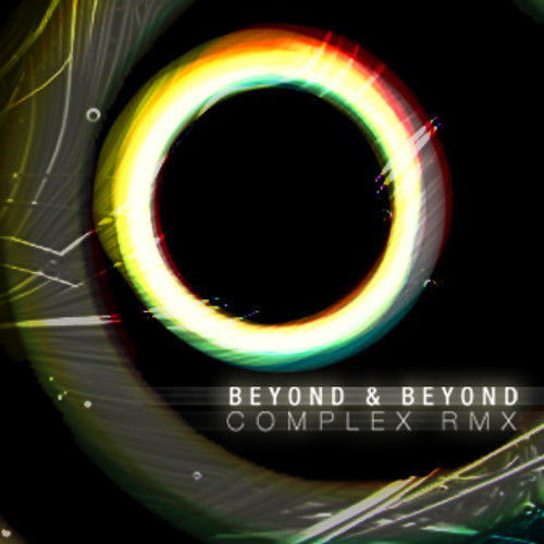 Vibe Tribe and Spade - Beyond and Beyond (Complex rmx) // OUT NOW @ BEATPORT