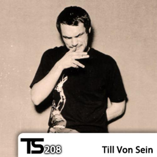 Tsugi Podcast 208 - Till von Sein