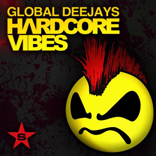 Global Deejays - Hardcore Vibes (FeelingBeat Bootleg) скачать бесплатно и слушать онлайн