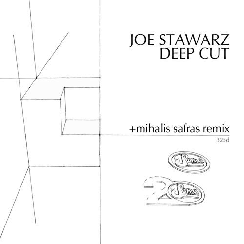 Joe Stawarz - Bee Bear (Soma 325d)