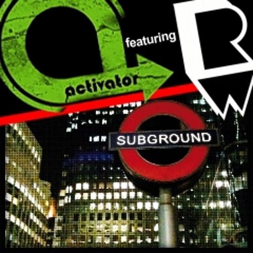 ACTIVATOR feat REINWEISS - ROMBEE || Subground Records