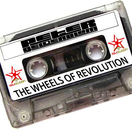 Peter Gelderblom's Wheels Of Revolution 001 2011