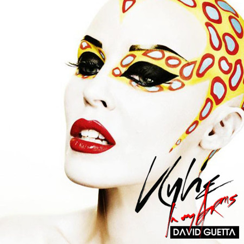 Kylie Minogue - In My Arms (Mashup David Guetta)