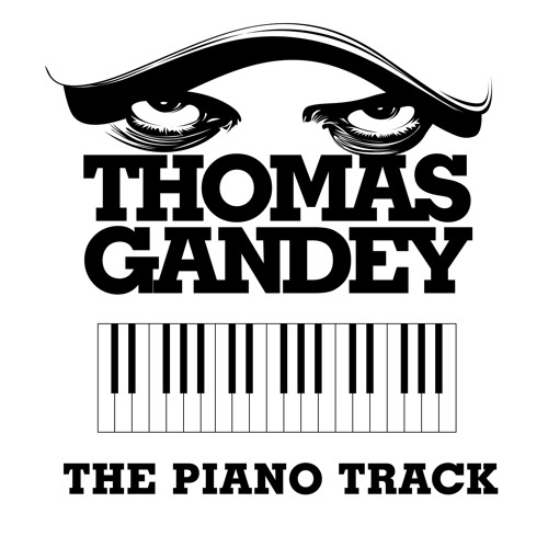 Thomas Gandey: The Piano Track (Keith Remix)