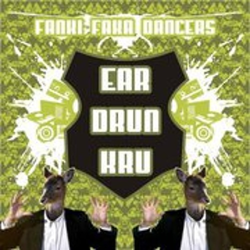 Ear Drum Kru feat Wunna - Violently Tender (Rauo Uhrao Remix) - Special Records