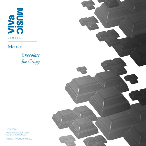 VIVa Limited 012 /// Metrica - Chocolate