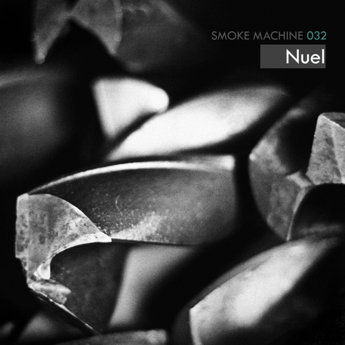 Smoke Machine Podcast 032 Nuel