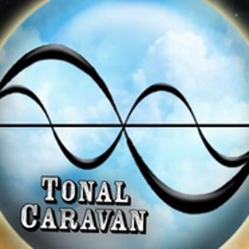Tonal Caravan - Along for the Ride