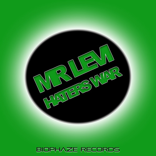 Mr.Levi - What The F' (Forthcoiming Biophaze Records)