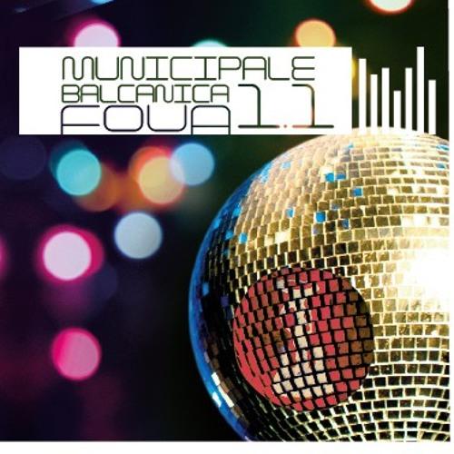 Municipale Balcanica - odessa bulgarish (DJ FARRAPO REMIX) (96kbps)