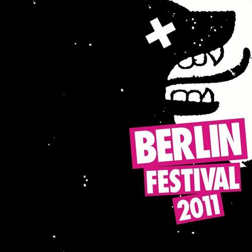 Boys Noize - Berlin Festival 2011 Live