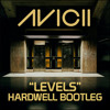 Avicii - Levels (Hardwell Bootleg) (Premiered on Hardwell on Air 037)