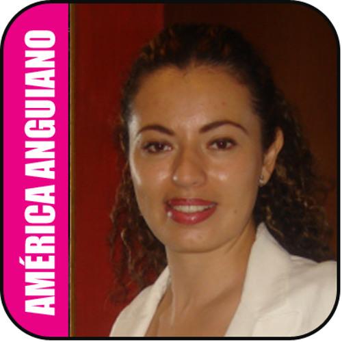 América Anguiano - Tarjeta ITravel Monex