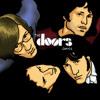 The Doors VS. Monolythe-The Back Door Siberian Man (Legow Mashup)