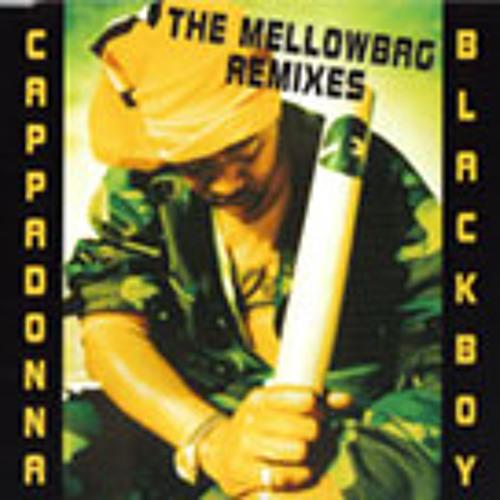 Cappadonna - Black Boy (DJ B.Side-Mellowbag Remix)