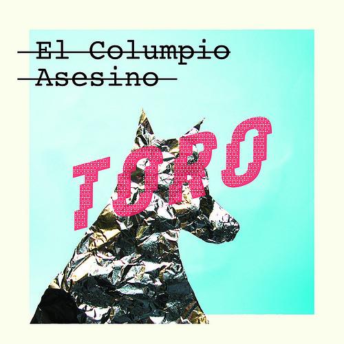 El Columpio Asesino - Toro (Balún Remix / Oficial)