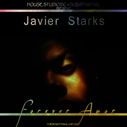 Something About Us (Redux) - Javier Starks (Originally Prod. by Daft Punk)