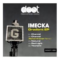 IMECKA_Tsunami (Original Mix) - Gradient Ep [ DOOTRECORDS ] cut - LOW QUALITY