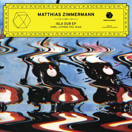 MATTHIAS ZIMMERMANN — Karl