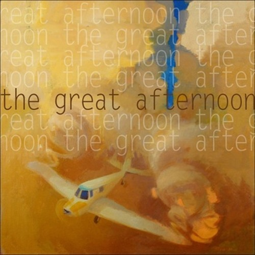 Lovely Hearts Club Presents: The Great Afternoon - Science Fiction