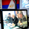 Press Conference - ILAT and NDFP-GPH Peace Talks updates 14 Nov 2011