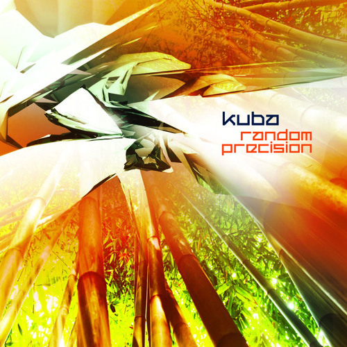 KUBA - Random Precision (Album preview) Chillcode records Germany.Coming soon....