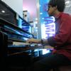 عزف بيانو طاهر جعفر أغنية justin bieber baby mp3