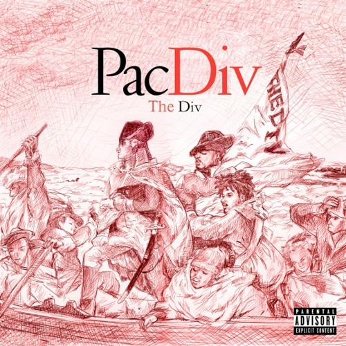 Pac Div - Move One