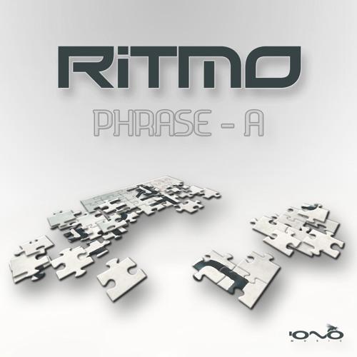 RITMO & MOTION DRIVE - Big Eyes Sample