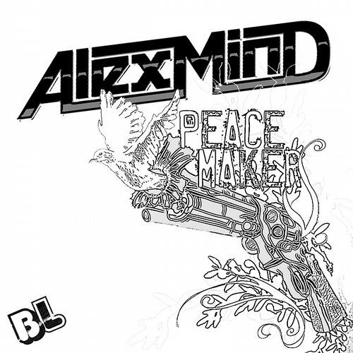 Alex Mind - Peacemakers (Freefire remix)