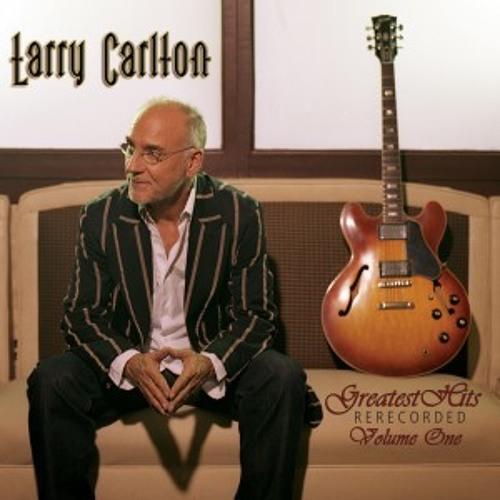 Larry Carlton - Greatest Hits
