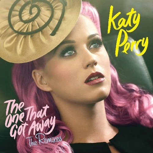 Katy Perry - The One That Got Away (R3hab Remix)