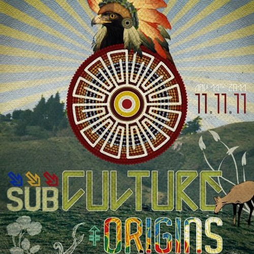 LuneCell@Subculture Origins 11-11-11