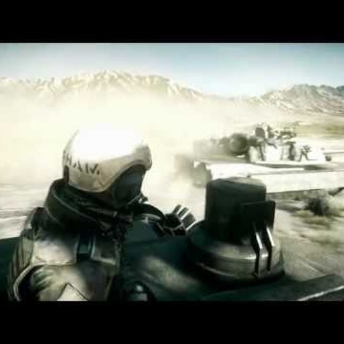 "Battlefield 3 - ""Thunder Run"" (Generic Med's 2142 version) DOWNLOADABLE"