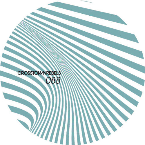 CRM088 B1 Fosky feat. Shiva - Shiva (Martinez Brothers Remix)