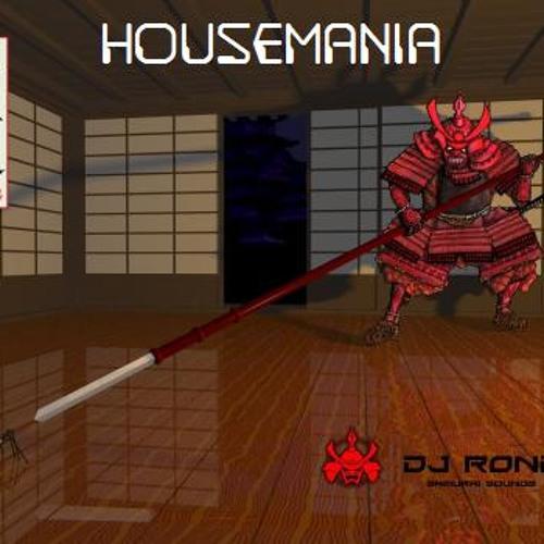 HouseMania November 2011 Mix