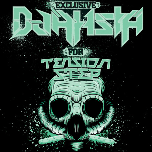 D-jahsta - Tensionstep Mix (2011)