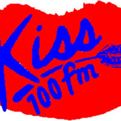 TUFF JAM ON KISS 100 FM 7-9pm Saturday 3rd January 1998 45 mins F/Download