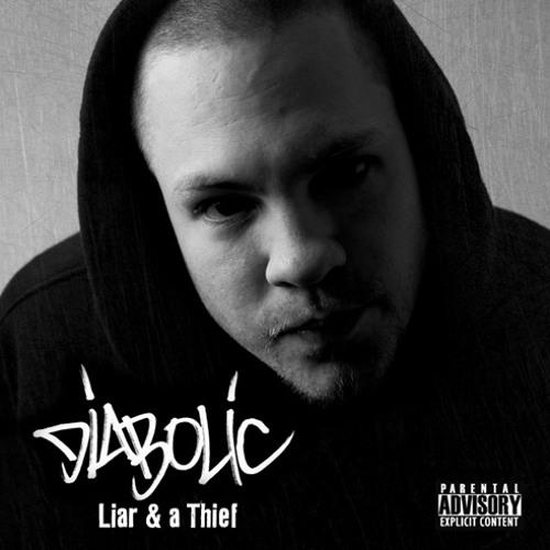 Diabolic - 12 Shots (feat. Nate Augustus)